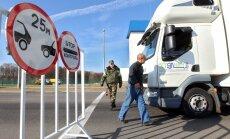 Krievijā rosina aizliegt darbu uzņēmumiem no ES, ASV un citām valstīm