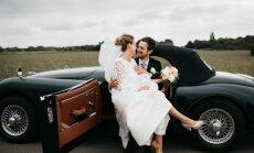 Palīgs vedējiem: dažādas idejas, kā kāzu dienā izklaidēt jauno pāri