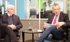 LOK vadība par Savicka un Dukura strīdu: mediji sabiezināja krāsas