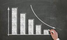 Количество сделок с недвижимостью снизилось впервые за шесть лет