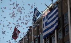 Ramune Rimgailaite : 'Manas lielās grieķu kāzas' un to sekas