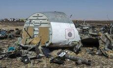 В Египте не признают, что причиной крушения А321 стал теракт