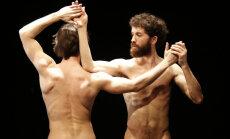 Festivāls 'Homo Novus' aicina iepazīt Austrijas teātri