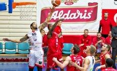 'Jēkabpils' un 'Liepāja/Triobet' gūst uzvaras BBL astotdaļfināla atbildes mačos un iekļūst 'play-off' nākamajā kārtā