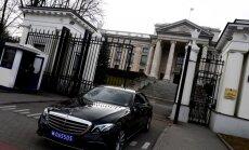 Polijā aizdomās par spiegošanu Krievijas labā aizturēta ministrijas amatpersona
