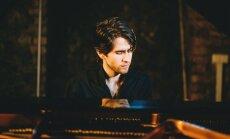 Ciklā 'Dzimuši Latvijā' uzstāsies pianists Georgijs Osokins