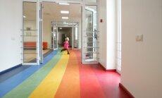 Pašvaldības un tiesībsargs atbalsta bezmaksas ēdināšanu bērnudārzos