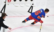 Определено место проведения Матча звезд КХЛ в юбилейном 10-м сезоне
