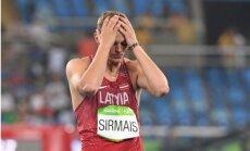 Латвия впервые осталась без медалей летней Олимпиады