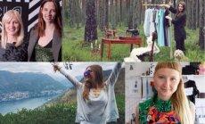 Mīlestību pret modi un dizainu pārvērst veiksmīgā karjerā. 15 pieredzes stāsti