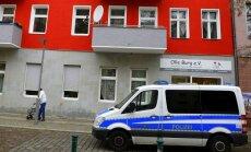 Aizturētais vācu islāmists bijis arī geju pornozvaigzne