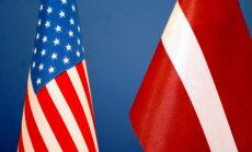 Правительство Латвии поддержало сотрудничество с США в сфере обороны