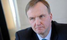Ukrainā ir kara draudi un potenciāli lielākais šī gadsimta konflikts Eiropā, brīdina Pildegovičs