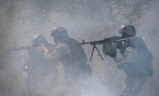 Deputāti rosina Ukrainā ievest Krievijas 'miera uzturētājus'