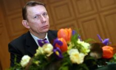 'Skonto' atbrīvo no amata prezidentu Kārli Villerušu; kluba situācija smaga