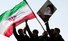 Irāna plāno palielināt urāna bagātināšanas jaudu