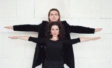 Ar vijoļvirtuozu dueta uzstāšanos atklās festivālu 'Liepājas vasara'