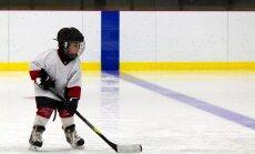 Bērnu (un vecāku) hokeja treneri - no psihologa līdz lektoram