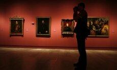 Negaidīti atrasts Rubensa 400 gadu vecas gleznas oriģināls