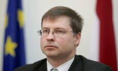 Dombrovskis nosoda Kalnietes un Boruseviča neielaišanu Krievijā