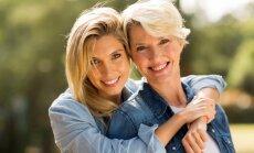 Список идей, как провести День матери