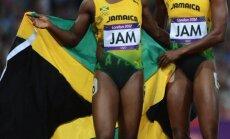 Jamaika nosauc vieglatlētikas izlases sastāvu startam PČ Maskavā