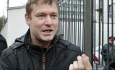 Krievijas opozīcijas aktīvists Razvozžajevs paziņo, ka ir nolaupīts un spīdzināts