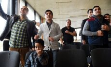 Демограф заявил, что Латвия сама вынуждает беженцев уехать, и это нечестно