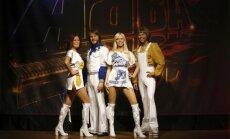'Baltā apkaklīte' atvaļinājumā. Viestura Buivida 10 Top 10 – ABBA