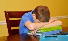 IZM: mazajās skolās psihologa funkcijas būs jānodrošina klases audzinātājiem