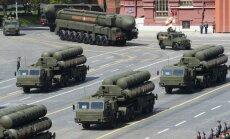 Ukrainā var tikt izvietoti pretraķešu vairoga elementi