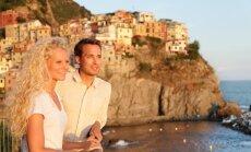 Ļoti romantiskas vietas brīnišķīgiem ceļojumiem divatā
