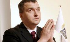 Bijušā KNAB priekšnieka Vilnīša prioritāte Rīgas domē būšot korupcijas apkarošana
