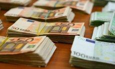 Pēdējo sešu gadu laikā izsniegtajiem kredītiem nav kavētāju, norāda 'Swedbank' priekšsēdētājs