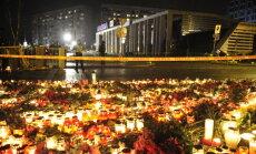 Трагедия в Золитуде: муж погибшей женщины просит компенсацию в размере 9 млн. евро