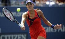 US Open: фиаско сербок и прошлогоднего финалиста уже в первом круге