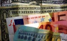 Pēdējās nedēļas laikā noguldījumu apjoms bankās nav būtiski mainījies