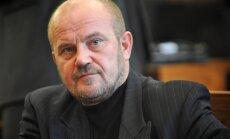 'Nacionāļu' Saeimas frakcija pārrunās Jāņa Ādamsona izteikumus Krievijas televīzijā