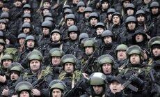 """За неизвестный подвиг три воинские части в России стали """"гвардейскими"""""""