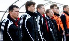 Paziņots Latvijas U-19 futbola izlases kandidātu saraksts EČ kvalifikācijas spēlēm Ukrainā