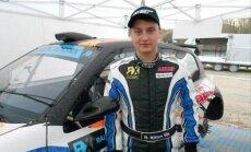 Nitišs izcīna sesto vietu Eiropas rallijkrosa čempionāta pirmajā posmā Lielbritānijā