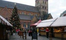 Rīga – izdevīgākā Ziemassvētku tirdziņu pilsēta, secina izdevums