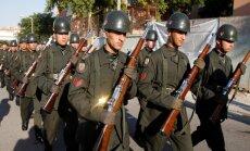 Турция сообщила Греции об отказе уводить войска с Кипра