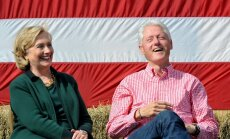 В фонде Клинтон признали незаконное получение 1 млн. долларов от Катара