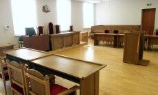 Lietas par viendzimuma attiecību reģistrāciju tiesa, iespējams, skatīs slēgtās sēdēs