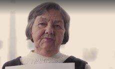 Video: Savčenko māte lūdz pasaules līderus glābt viņas meitu