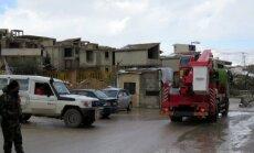 Atgūta kontrole pār Damaskas ūdensapgādes svarīgo rajonu, paziņo Sīrijas armija