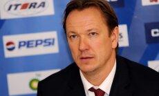 Skudra neizpratnē par mazo spēļu skaitu KHL regulārajā čempionātā