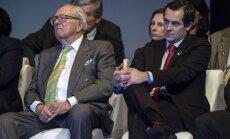 Franču nacionālists Lepēns no bijušā Krievijas spiega aizņēmies divus miljonus eiro