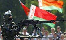 Baltkrievijas vēstnieks Lietuvā: Minska cīnās pret starptautisko noziedzību